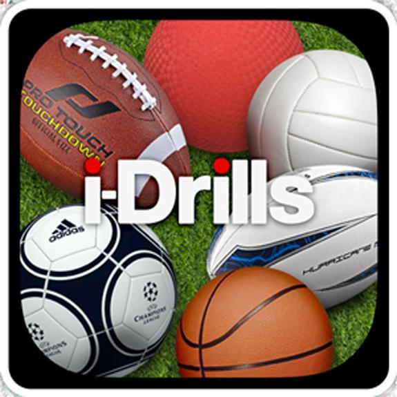 i-Drills PE